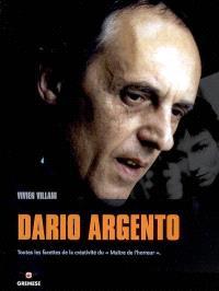 Dario Argento : toutes les facettes de la créativité du maître de l'horreur