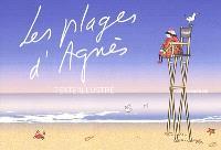 Les plages d'Agnès : texte illustré du film