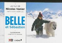 Belle et Sébastien : calendrier perpétuel 52 semaines