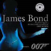 James Bond, l'art d'une légende : du story-board au grand écran