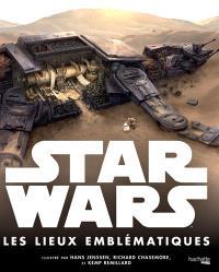 Star Wars : les lieux emblématiques