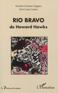 Rio Bravo de Howard Hawks