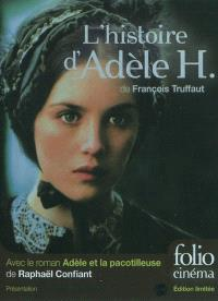 L'histoire d'Adèle H., de François Truffaut