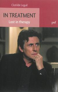 In treatment : lost in therapy