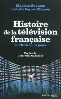 Histoire de la télévision française : de 1935 à nos jours