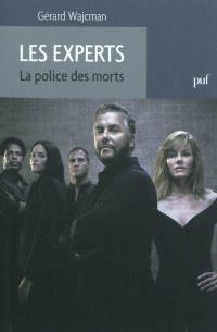 Les Experts : la police des morts