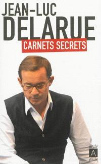 Carnets secrets
