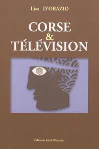 Corse et télévision