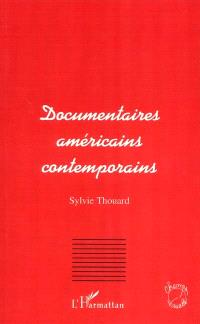 Documentaires américains contemporains