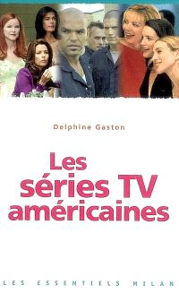 Les séries TV américaines