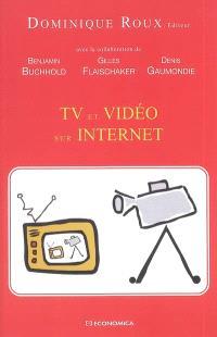 TV et vidéo sur Internet : colloque organisé à l'université Paris Dauphine
