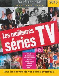 Les meilleures séries TV en 365 jours 2015