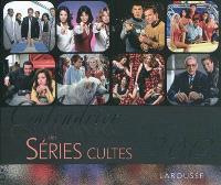 Calendrier 2012 des séries cultes : 52 magnifiques photographies pour vous accompagner tout au long de l'annnée 2012