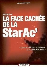 La face cachée de la Star Ac'