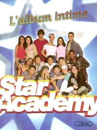 Star Academy : l'album intime