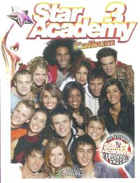 Star Academy 3 : l'album