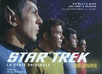 Star Trek : la série originale : 365 jours