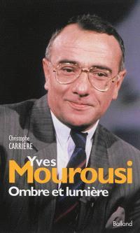 Yves Mourousi : ombre et lumière