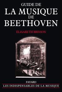 Guide de la musique de Beethoven