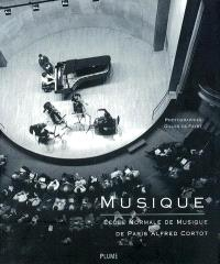 Musique : Ecole normale de musique de Paris Alfred-Cortot