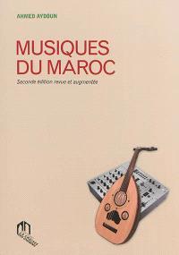 Musiques du Maroc