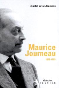 Maurice Journeau, 1898-1999
