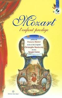 Mozart, l'enfant prodige
