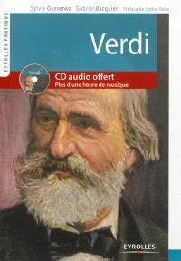 Verdi : vie et oeuvre