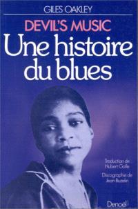 Une Histoire du blues : devil's music