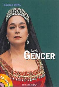 Leyla Gencer