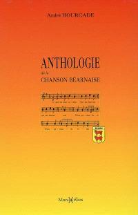 Anthologie de la chanson béarnaise