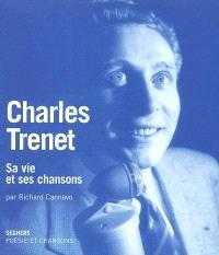 Charles Trenet : chansons