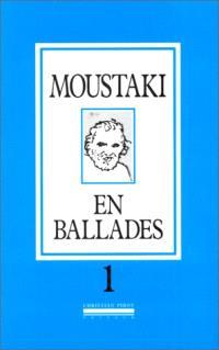 En ballades. Volume 1