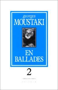 En ballades. Volume 2