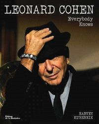Leonard Cohen : everybody knows
