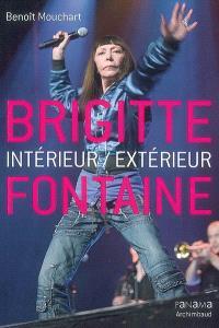 Brigitte Fontaine : intérieur-extérieur
