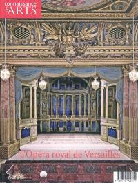 L'opéra royal de Versailles