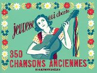 350 chansons anciennes