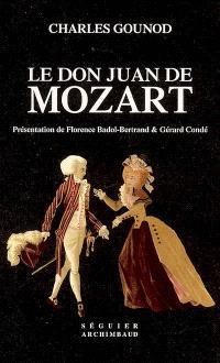 Le Don Juan de Mozart