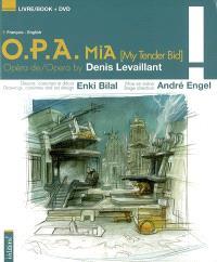 OPA Mia (my tender bid)