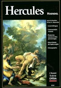 Avant-scène opéra (L'). n° 221, Hercules