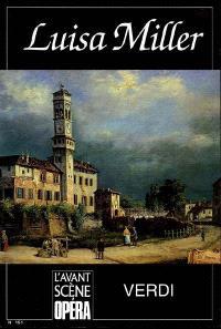 Avant-scène opéra (L'). n° 151, Luisa Miller