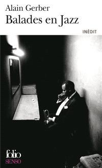 Balades en jazz