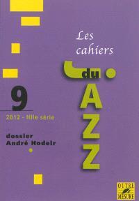 Cahiers du jazz (Les), nouvelle série. n° 9