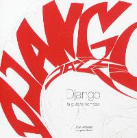 Django : la guitare nomade