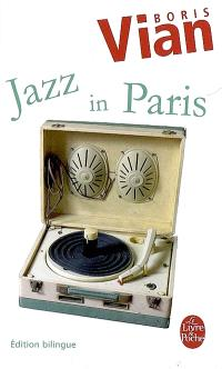 Jazz in Paris : chronique de jazz pour la station de radio WNEW, New York, 1948-1949