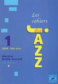 Cahiers du jazz (Les), nouvelle série. n° 1, Dossier Keith Jarrett