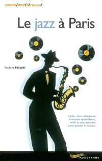 Le jazz à Paris