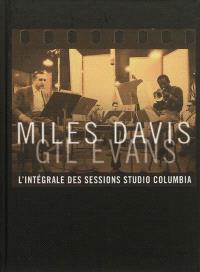 Miles Davis et Gil Evans : l'intégrale des sessions studio Columbia