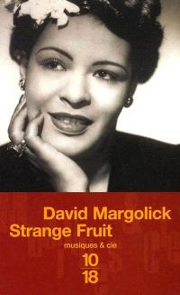 Strange Fruit : Billie Holiday, le Café Society et les prémices de la lutte pour les droits civiques